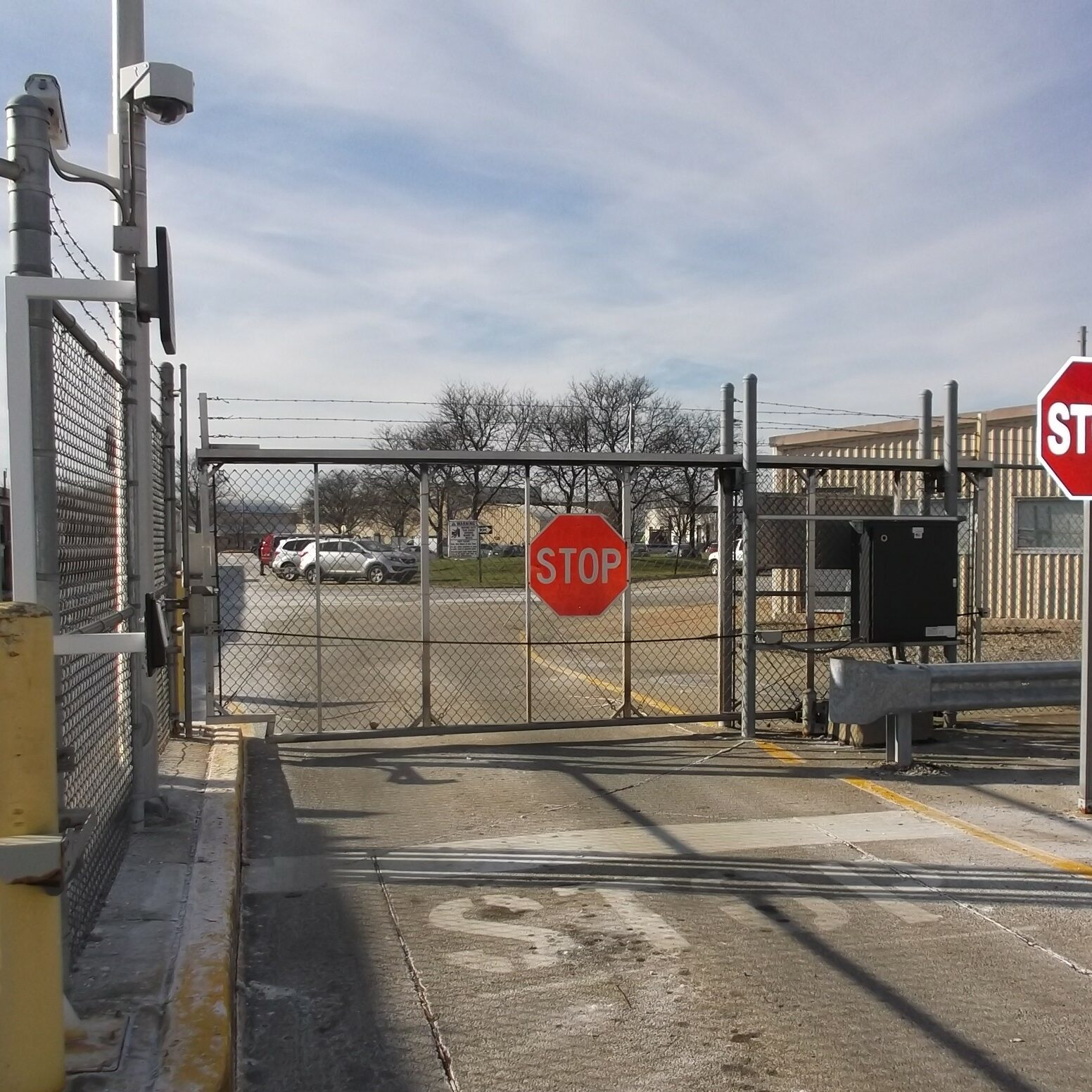 040 Gate 130